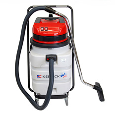 VACUUM CLEANER - 90L WET PUMP OUT