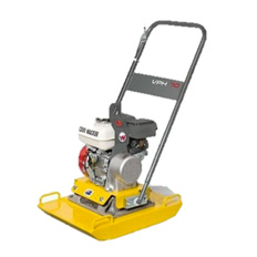 PLATE COMPACTOR 85KG