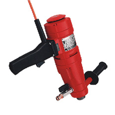 CORE DRILL - DRIVE MOTOR TO 125MM