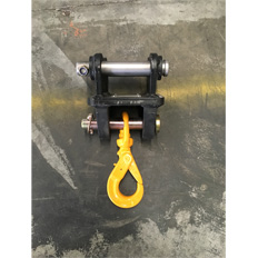 EXCAVATOR - LIFTING HOOK (1.5T - 1.8T)