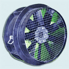 EXHAUST FAN  600MM (24IN)