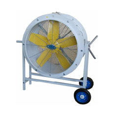 FAN - FLOOR  900MM (36IN)