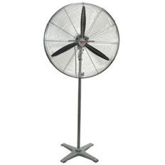 FAN - PEDESTAL 600MM (24IN)