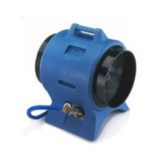 INTRINSICALLY SAFE PNEUMATIC EXHAUST FAN 300MM (12IN)