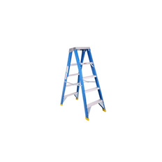 STEP LADDER 1.2M (4FT) FIBREGLASS