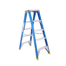 STEP LADDER 1.5M (5FT) FIBREGLASS
