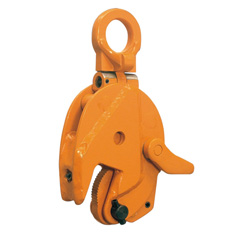 PLATE CLAMP 3T UNIVERSAL