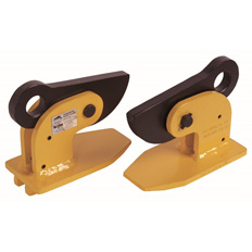 PLATE CLAMP 1.5T HORIZONTAL