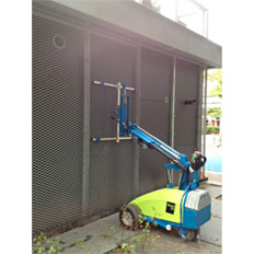 LIFTING & MATERIAL HANDLING equipment for hire