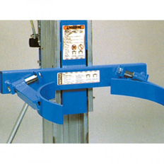 MATERIAL HOIST - BARREL LIFT