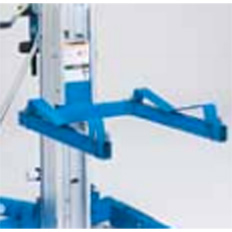 MATERIAL HOIST - PIPE CRADLE SET