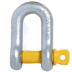 SHACKLE - D 4.7T