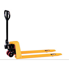 PALLET TRUCK - LOW PROFILE