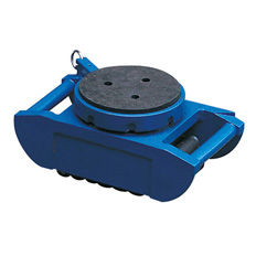 SKATE -   3.75T TRACK WITH TURNTABLE (15T SET)