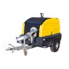 PUMP - TOWABLE 200MM