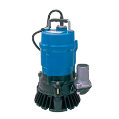 PUMP - SUBMERSIBLE  50MM  (HEAVY DUTY)