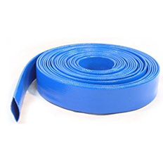 DELIVERY HOSE - 100MM (DAILY CHARGE PER MTR)