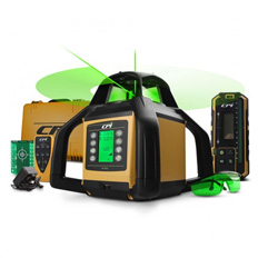 LASER - LEVEL HEAVY DUTY GREEN BEAM