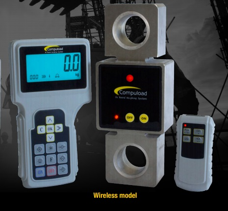 LOAD CELL  20T