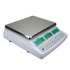SCALES - COUNTING 6KG