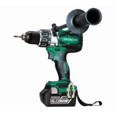 HAMMER DRILL IN STACKABLE CASE