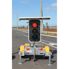 TRAFFIC equipment for hire