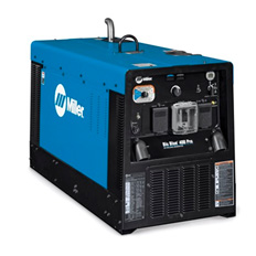 WELDING equipment for hire