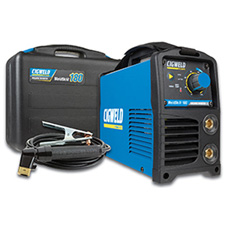 WELDER ARC / TIG - 180AMP INVERTER
