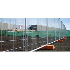 FENCING equipment for hire